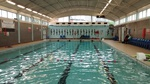 Hinds Ley College Pool