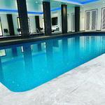 Desford Pool